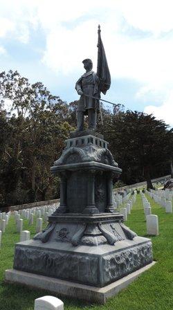 Pacific Garrison Memorial