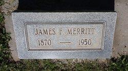 James Foster Merritt