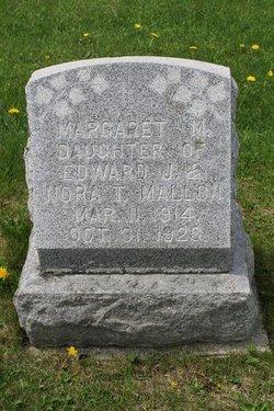 Margaret Mary Mallon