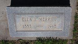 Ellen Jane <I>Wild</I> Merritt