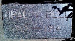Opal Vila Bell
