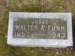 Walter A. Funk