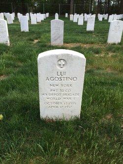 Lui Agostino