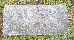 Walter Charles Slater