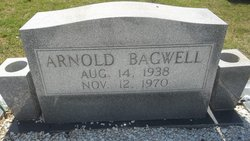 Arnold Bagwell