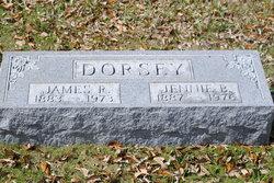 James Rufus Dorsey Sr.