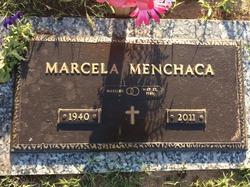 Marcela Y. <I>Ybanez</I> Menchaca
