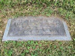 Florence St. John <I>Sanders</I> Adams