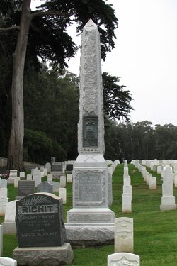 The Grand Army Of The Republic Memorial