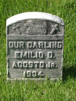 Emilio D Agosto Jr.