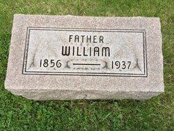 William Peckham