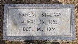 Ernest Sanford Kinlaw