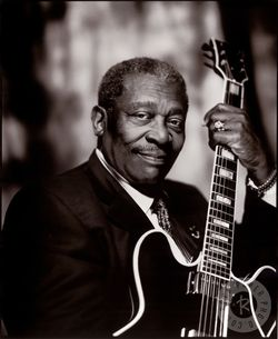 B.B. King (1925-2015) - Find A Grave Memorial