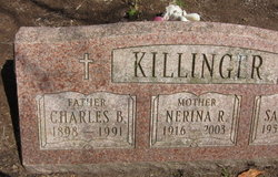 Charles Brady Killinger Sr.