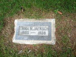 Emma Malinda <I>Klamm</I> Jaensch