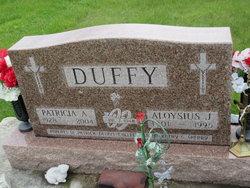 Patricia Ann <I>Cavanaugh</I> Duffy
