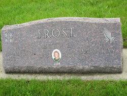 Elizabeth Frost
