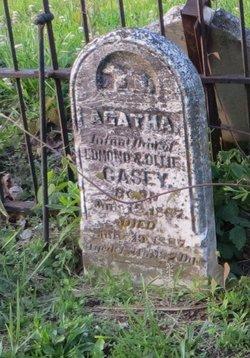 Agatha Casey