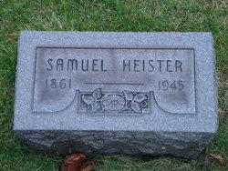 Samuel Heister