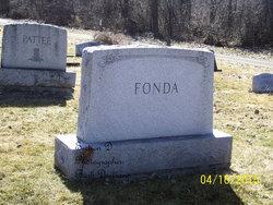 Ann <I>Kalahan</I> Fonda
