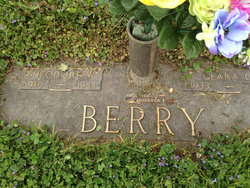 Theodore W Berry