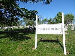 Old Benson Cemetery