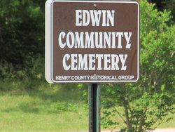 Edwin Cemetery