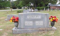 L. B. Lowery