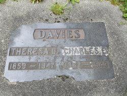 Theresa D. Davies