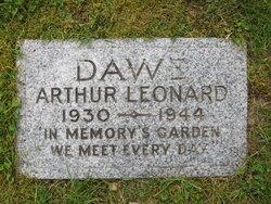 Arthur Leonard Dawe