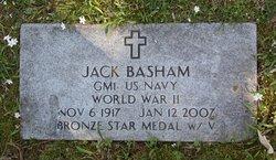 Jack Basham