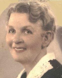 Mary Elizabeth <I>Malloy</I> Cavanaugh