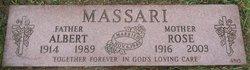 Albert Massari