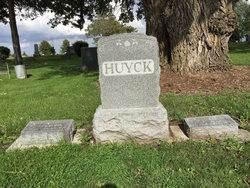 Lavinia Huyck