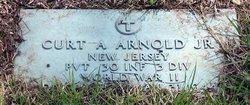 PVT Curt A Arnold, Jr