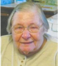 Dorothy M <I>Doellman</I> Bange