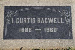 Isham Curtis Bagwell