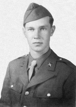 Pvt Edward K Davis