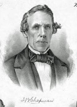 John Butler Chapman
