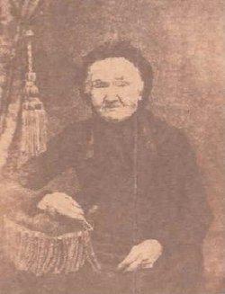 Isabella <I>McClelland</I> Barker