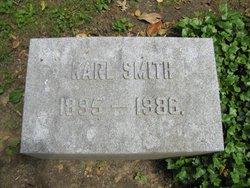 Karl J. Smith