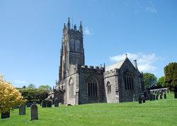St. Hieritha's Churchyard