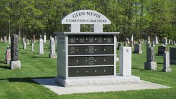 Glen Nevis Cemetery