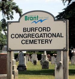 Burford Congregational Cemetery