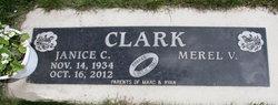 Janice Coleen <I>Reimers</I> Clark