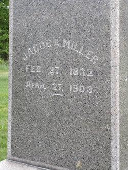 Jacob A. Miller