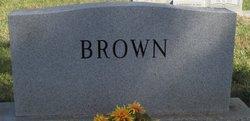 Richard Burrell Brown