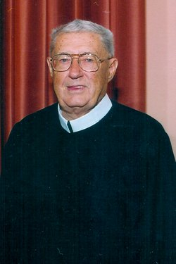Rev James E. McGonagle, Jr