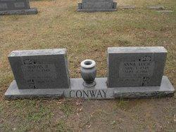 Anna <I>Lucic</I> Conway
