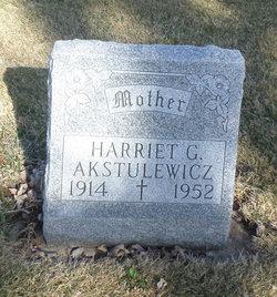 Harriet G. Akstulewicz
